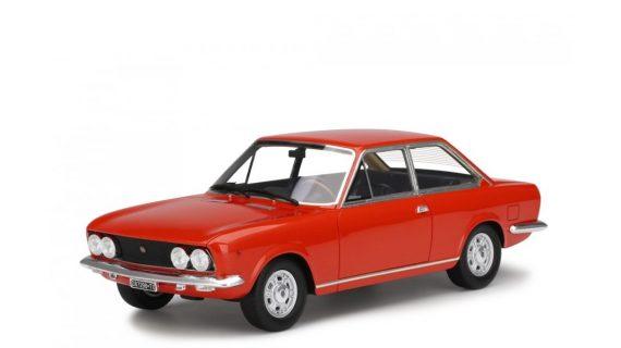 * PREORDINE – APRILE/2021 * – FIAT 124 SPORT COUPÉ 1969 – LAUDORACING – LM131A – 1:18