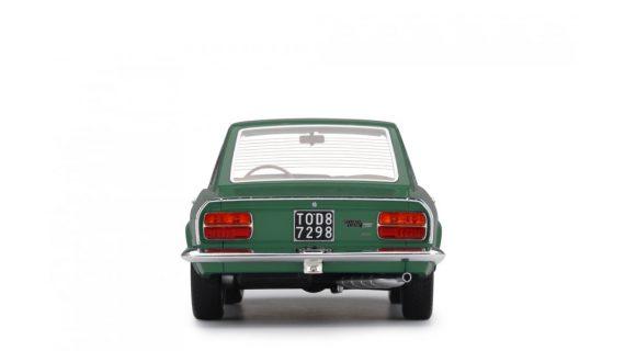 * PREORDINE – APRILE/2021 * – FIAT 124 SPORT COUPÉ 1969 – LAUDORACING – LM131D – 1:18