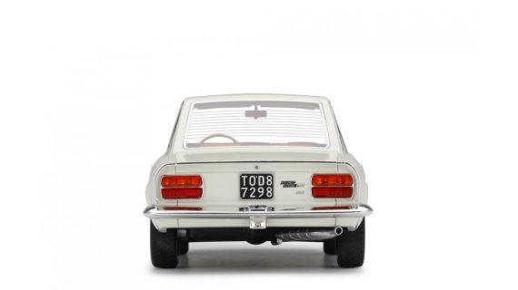 * PREORDINE – APRILE/2021 * – FIAT 124 SPORT COUPÉ 1969 – LAUDORACING – LM131C – 1:18