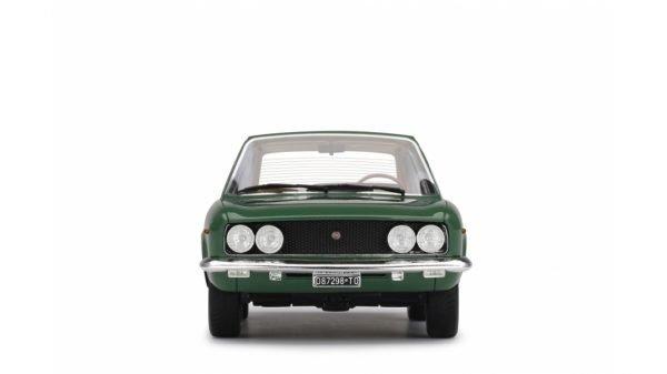 * PREORDINE - APRILE/2021 * - FIAT 124 SPORT COUPÉ 1969 - LAUDORACING - LM131D - 1:18