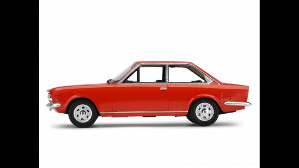 * PREORDINE - APRILE/2021 * - FIAT 124 SPORT COUPÉ 1969 - LAUDORACING - LM131A - 1:18