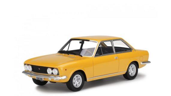 * PREORDINE – APRILE/2021 * – FIAT 124 SPORT COUPÉ 1969 – LAUDORACING – LM131B – 1:18