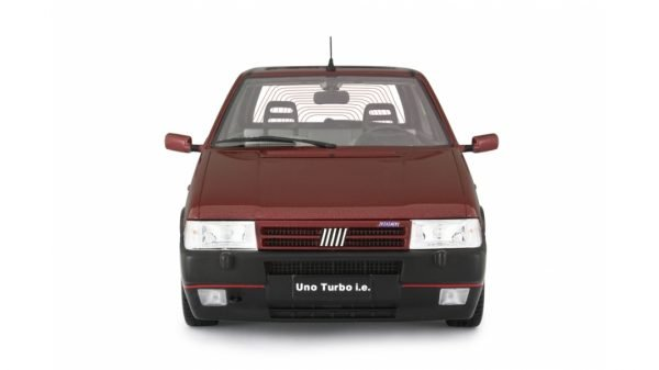 * PREORDINE - GIUGNO/2021 * - FIAT UNO TURBO 2° SERIE MK2 RACING - 1992 - LM104G