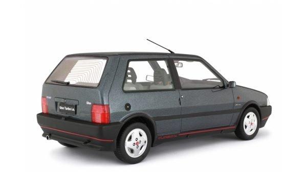 * PREORDINE - GIUGNO/2021 * - FIAT UNO TURBO 2° SERIE MK2 RACING - 1992 - LM104F