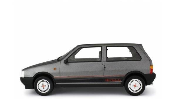 * PREORDINE - AGOSTO/2021 * - FIAT UNO TURBO I.E. 1987 - LAUDORACING - LM088C - 1:18