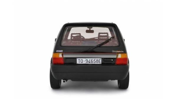 * PREORDINE - AGOSTO/2021 * - FIAT UNO TURBO I.E. 1987 - LAUDORACING - LM088D