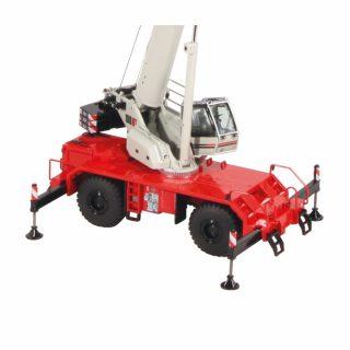 * IN ARRIVO * Link-Belt 100 R/T Mobile crane – NZG – 1013 – 1:50