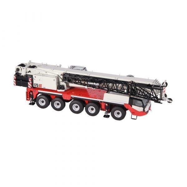 * IN ARRIVO * Link-Belt 175 A/T Mobile crane - NZG - 1012 - 1:50