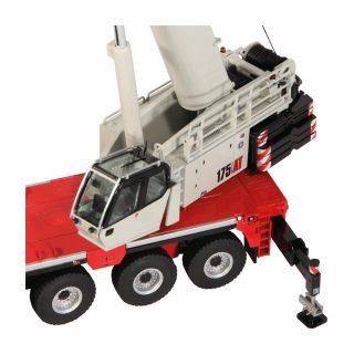 Link-Belt 175 A/T Mobile crane – NZG – 1012 – 1:50