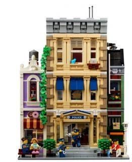 Stazione di Polizia – LEGO – 10278