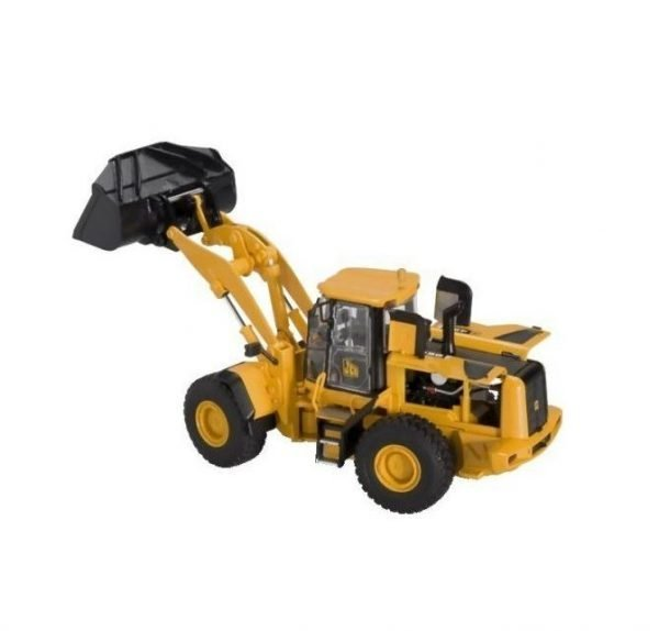 JCB 456 ruote pesanti ZX MOTORART - 13367 - 1:50