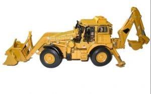 TERNA JCB HMEE /US – MOTORART – 13476 – 1:50