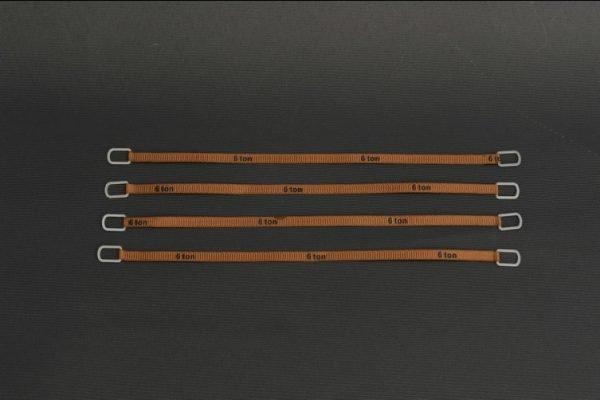 Webbing Slings 6 ton- 24cm - YCC - YC336-5 - 1:50