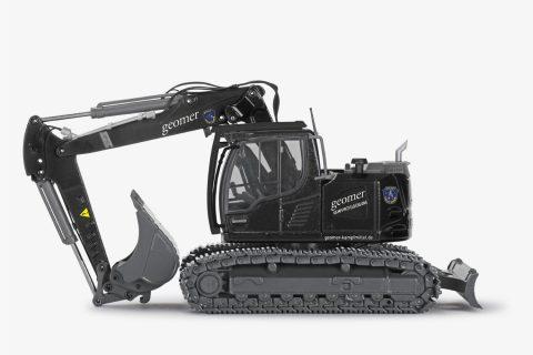 * IN ARRIVO * Liebherr R920 Compact Raupenbagger – CONRAD – 2209-06 – 1:50