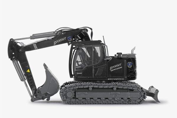 Liebherr R920 Compact Raupenbagger - CONRAD - 2209-06 - 1:50
