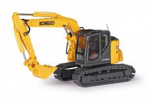 Escavatore idraulico Kobelco SK 140 SRLC-7 – CONRAD – 2220-01 – 1:50