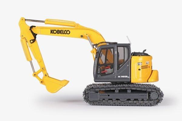 * IN ARRIVO * - Escavatore idraulico Kobelco SK 140 SRLC-7 - CONRAD - 2220-01 - 1:50