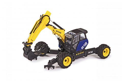 KAISER S12 Allroad-excavator  – CONRAD – 2959-0