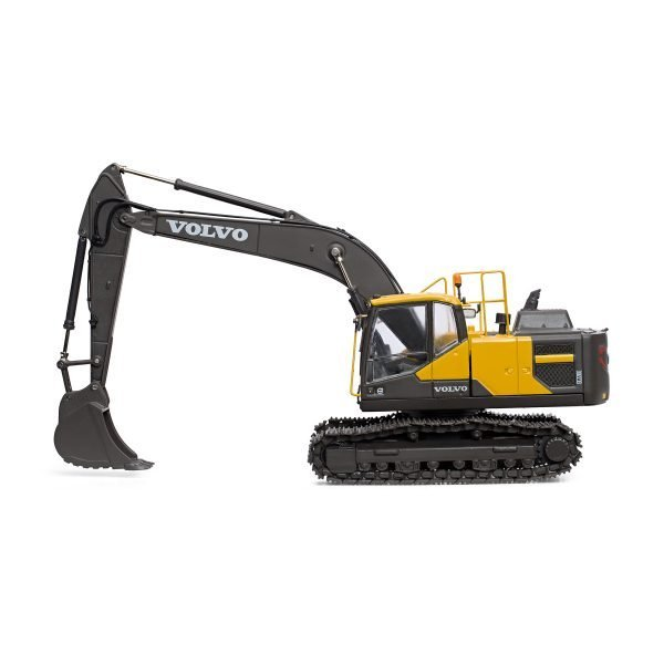 Volvo Excavator EC220E - MOTORART - 300066 - 1:50