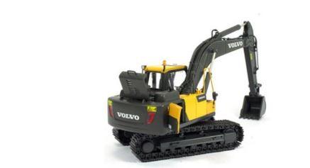 VOLVO EC200D escavatore cingolato - MOTORART - 300083 - 1:50