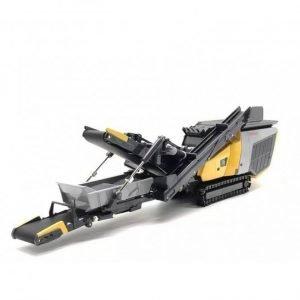 Frantumatore a urto KEESTRACK Destroyer R3e con unità di vagliatura secondaria – 42453 – 1:50