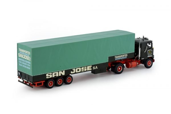 San Jose - TEKNO - 70360 - 1:50