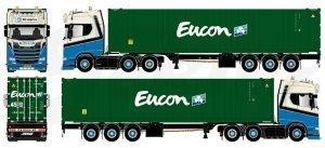 Dijkstra, Bas Logistics – TEKNO – 81866 – 1:50