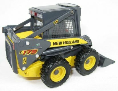 New Holland L175 Mini Pala Skid Loader – ROS – 00199 – 1:32