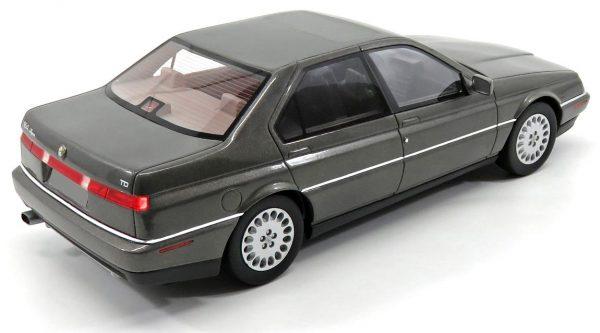 ALFA ROMEO - 164 SUPER 2,5 TD 1992 - MITICA - 100003 - 1:18