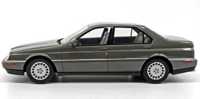 ALFA ROMEO – 164 SUPER 2,5 TD 1992 – MITICA – 100003 – 1:18