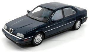ALFA ROMEO – 164 SUPER 2,0 TWIN SPARK 1992 – MITICA – 100002 – 1:18