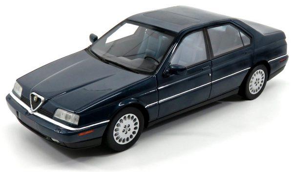 ALFA ROMEO - 164 SUPER 2,0 TWIN SPARK 1992 - MITICA - 100002 - 1:18