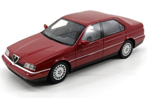 ALFA ROMEO – 164 SUPER 3.0 V6 24v 1992 – MITICA – 100001 – 1:18
