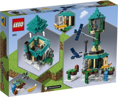 LEGO 21173 Minecraft – Sky Tower