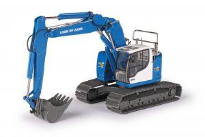 Escavatore cingolato Liebherr R926 C Compact – CONRAD – 2204/06 – 1:50