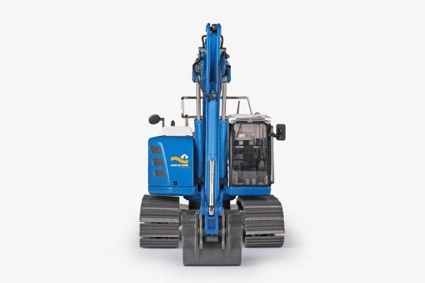 Escavatore cingolato Liebherr R926 C Compact - CONRAD - 2204-06 - 1:50