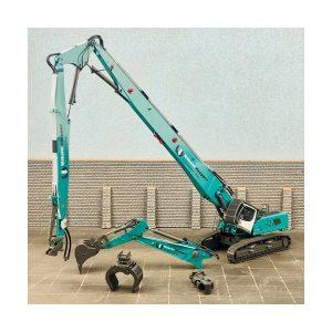 LIEBHERR R960 demolition HRD escavatore cingolato da demolizione Wilhelm Knepper – CONRAD – 2205-12 – 1:50