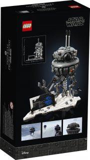 LEGO 75306 Star Wars – Casco da Scout Trooper