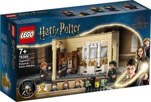 LEGO 76386 Harry Potter – Hogwarts: Errore della pozione polisucco
