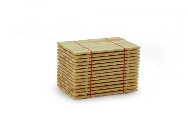 Pile of boards 42 x 66 x 43,5 mm - TEKNO - 81133 - 1:50