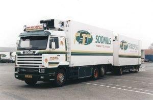 Hout van der, Transport – TEKNO – 81344 – 1:50