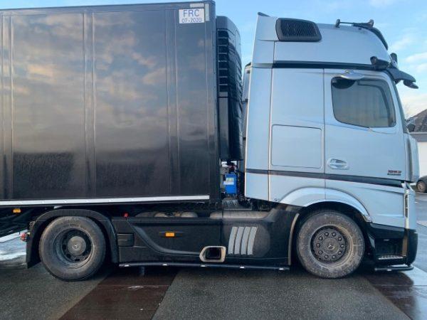 RS Logistiek - TEKNO - 82267 - 1:50