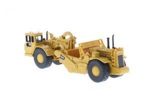 627G Wheel Tractor Scraper – DIECAST MASTER – 85134 – 1:87