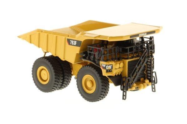 793F Mining Truck - DIECAST MASTER - 85518 - 1:125