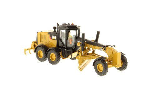 12M3 Motor Grader – DIECAST MASTER – 85520 – HO 1:87