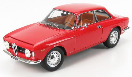 ALFA ROMEO – ALFA ROMEO GIULIA GT 1300 JUNIOR 1968 – MITICA – 100012 – 1:18