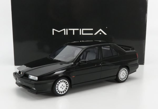 ALFA ROMEO - 155 1.8 TWIN SPARK SILVERSTONE 1994 - MITICA - 100022 - 1:18