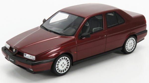 ALFA ROMEO - 155 2.5 V6 1992 - MITICA - 100021 - 1:18