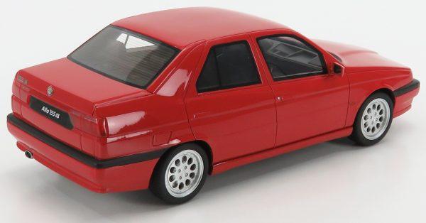 ALFA ROMEO - 155 Q4 1992 - MITICA - 100020 - 1:18
