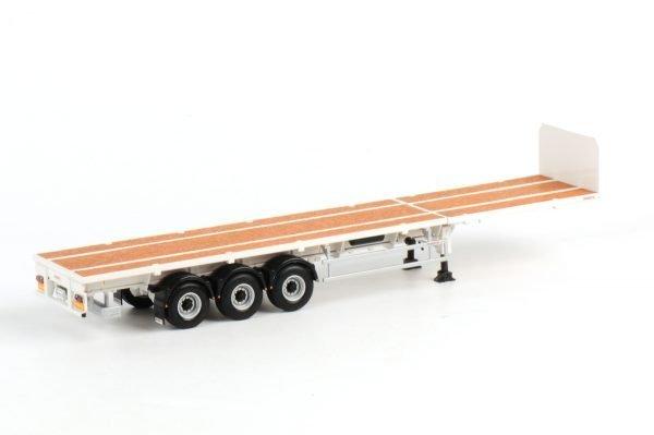 Vlakke Oplegger - WSI - 03-1121 - 1:50